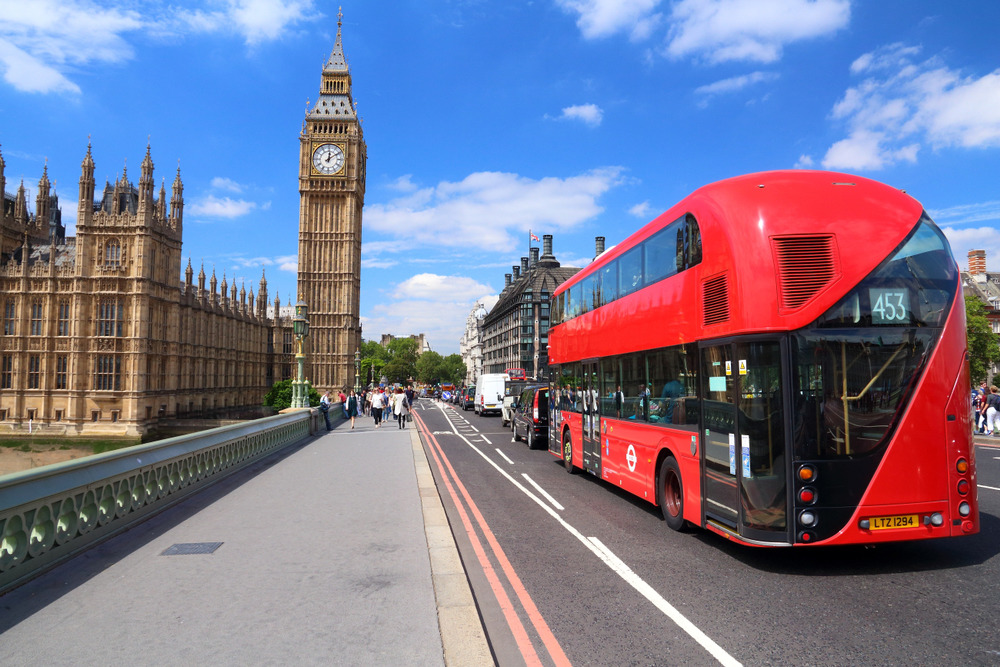 Top 10 Places You Have to Visit in London